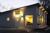 Pizzans Hus i Grythyttan – Designat och byggt av Bergslagshus
