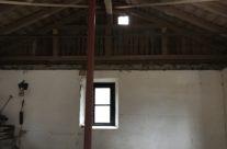 Malmbergstorp rivning takloft-efter